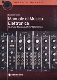 Manuale di musica elettroni...