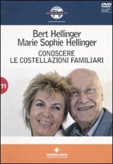 Rallydeicolliscaligeri.it Conoscere le costellazioni familiari. Con DVD Image