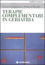 Terapie complementari in geriatria