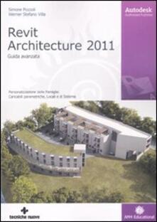 Antondemarirreguera.es Autodesk Revit Architecture 2011. Guida avanzata Image