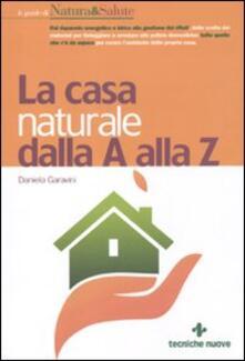Festivalpatudocanario.es La casa naturale dalla A alla Z Image