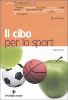 Il cibo per lo sport.pdf