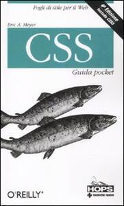 CSS. Guida pocket
