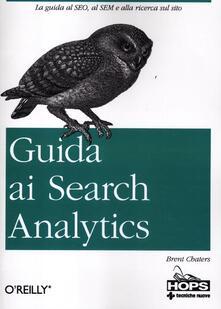 Winniearcher.com Guida ai search analytics Image