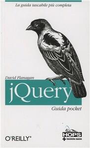 JQuery. Guida pocket