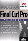 Final Cut Pro X. Per Mac OS X