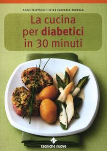 Voluntariadobaleares2014.es La cucina per diabetici in 30 minuti Image