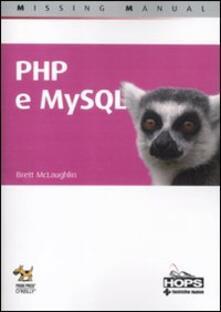 Winniearcher.com PHP & MySQL Image