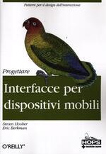 Progettare interfacce per dispositivi mobili