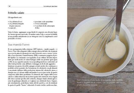 Foto Cover di Le ricette per stare bene. DietaGIFT: un modo nuovo di intendere la cucina, Libro di Lyda Bottino,Luca Speciani, edito da Tecniche Nuove 1