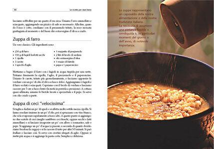 Foto Cover di Le ricette per stare bene. DietaGIFT: un modo nuovo di intendere la cucina, Libro di Lyda Bottino,Luca Speciani, edito da Tecniche Nuove 3