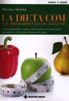 Antondemarirreguera.es La dieta COM e il dimagrimento localizzato. Cronormorfodieta. Come perdere grasso nei punti giusti mangiando i cibi giusti al momento giusto Image