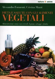 Listadelpopolo.it Dieta e salute con gli alimenti vegetali. Alimentazione sana con cereali, legumi, ortaggi e frutta Image