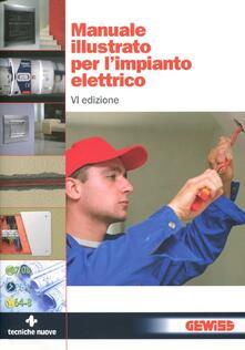 Ipabsantonioabatetrino.it Manuale illustrato per l'impianto elettrico Image