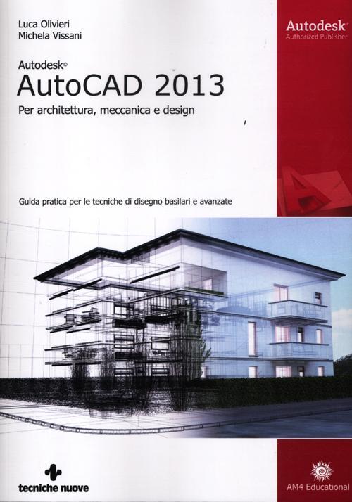 Autodesk AutoCad 2013. Per ...