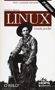 Nordestcaffeisola.it Linux. Guida pocket Image