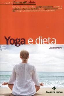 Filmarelalterita.it Yoga e dieta Image