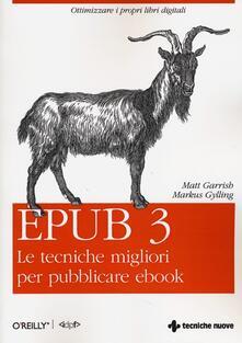 Epub 3. Le tecniche migliori per pubblicare ebook.pdf