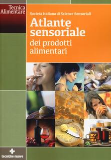 Secchiarapita.it Atlante sensoriale dei prodotti alimentari Image