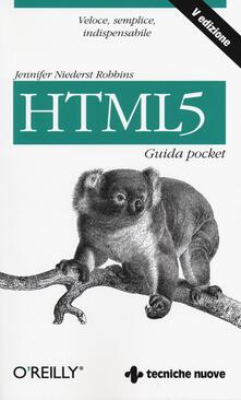 Radiospeed.it HTML5. Guida pocket Image