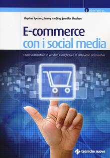 Milanospringparade.it E-commerce con i social media. Come aumentare le vendite e migliorare la diffusione del marchio Image