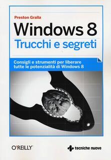 Daddyswing.es Windows 8. Trucchi e segreti Image