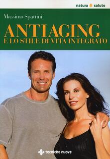 Voluntariadobaleares2014.es Anti-aging e lo stile di vita integrato Image