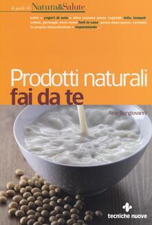 Librisulladiversita.it Prodotti naturali fai da te Image