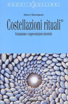 Radiosenisenews.it Costellazioni rituali®. Sciamanesimo e rappresentazioni sistemiche Image
