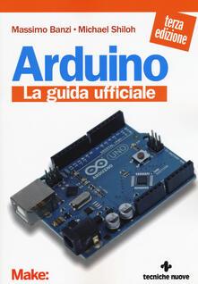 Antondemarirreguera.es Arduino. La guida ufficiale Image