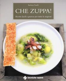Voluntariadobaleares2014.es Che zuppa! Ricette facili e gustose per tutte le stagioni Image