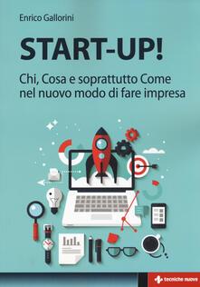 Lpgcsostenible.es Start-up! Chi, cosa e soprattutto come nel nuovo modo di fare impresa Image