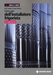 Manuale dell'installatore frigorista