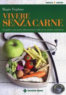Lascalashepard.it Vivere senza carne. Una guida alla sana alimentazione scritta da un medico vegetariano Image
