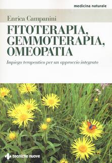 Tegliowinterrun.it Fitoterapia, gemmoterapia, omeopatia. Impiego terapeutico per un approccio integrato Image