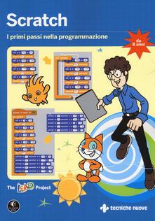 Scratch. I primi passi nella programmazione. Ediz. a colori.pdf