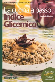Filippodegasperi.it La cucina a basso indice glicemico Image