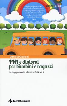 Squillogame.it PNL e dintorni per bambini e ragazzi. In viaggio con la Maestra PeNneLli Image