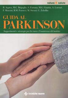 Filmarelalterita.it Guida al Parkinson. Suggerimenti e strategie per la cura e l'assistenza del malato Image
