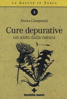 Camfeed.it Cure depurative. Un aiuto dalla natura Image