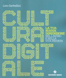 Fondazionesergioperlamusica.it Cultura digitale. La tua nuova dimensione nel lavoro e nella vita privata Image