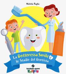 Voluntariadobaleares2014.es La dottoressa Smile e lo studio del dentista Image