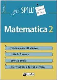 Matematica. Vol. 2.pdf