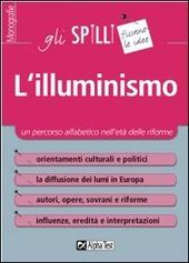 L' illuminismo. Un percorso alfabetico nell'età delle riforme
