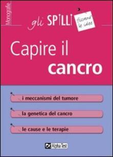 Voluntariadobaleares2014.es Capire il cancro Image