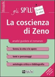 La coscienza di Zeno. Analisi guidata al romanzo.pdf