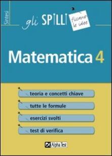 Matematica. Vol. 4.pdf