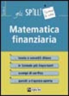 Matematica finanziaria.pdf