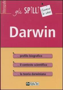 Tegliowinterrun.it Darwin Image