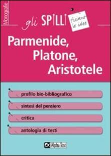 Voluntariadobaleares2014.es Parmenide, Platone, Aristotele Image